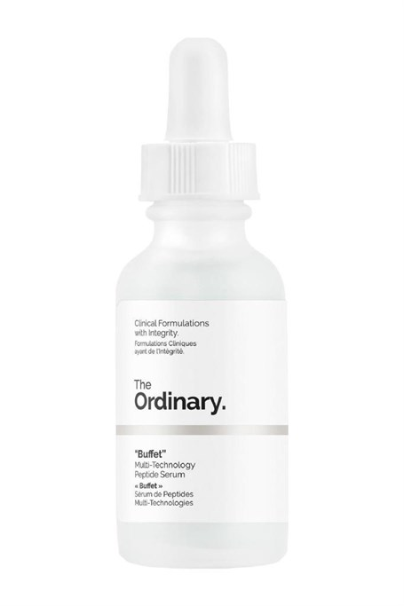 The Ordinary Buffet Serum 30ml