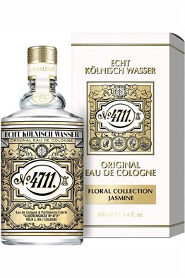 4711 Floral Collection Jasmine EDC 100 ml