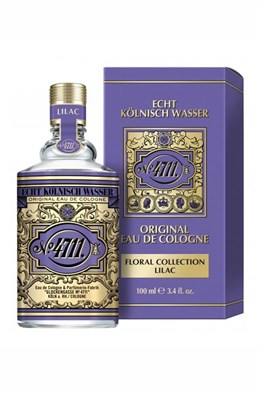 4711 Floral Collection Lilac EDC 100 ml