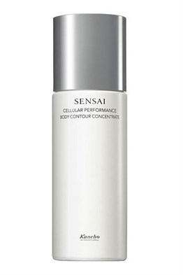 Sensai Cellular Performance Body Contour Concentrate 200 ml