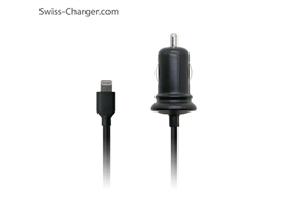 Swiss-Charger SCH-30024 iPhone5-5S-5C Car