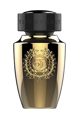 Triumphant Gold Glory EDT 100 ml Erkek Parfüm